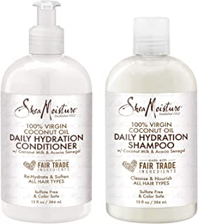 Best shea moisture daily hydration Reviews