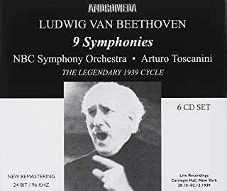 Best toscanini beethoven 6 Reviews