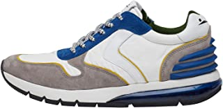 VOILE BLANCHE Lean Power Sneakers Hombre