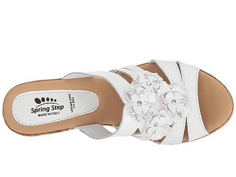 Rositsa BeigeBlackWhite Spring Step Step Spring 4wFqvX06