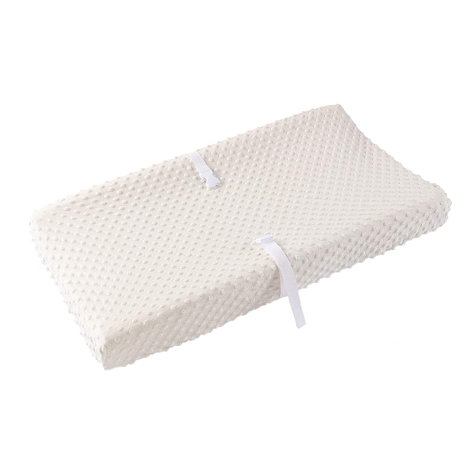 Sales Baby Changing New color Pad Cover Super Dot Soft Diaper Ta Minky