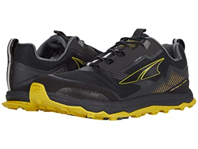 Altra Footwear Lone Peak All-Wthr Low