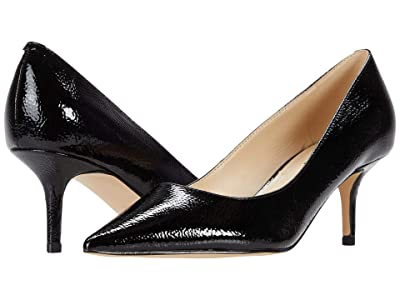 Nine West Arlene Pump (Black 2) Women