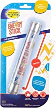 Steve Spangler Science Energy Stick – Fun Science Kits for Kids to Learn About Conductors of Electricity, Safe, Hands-On S...
