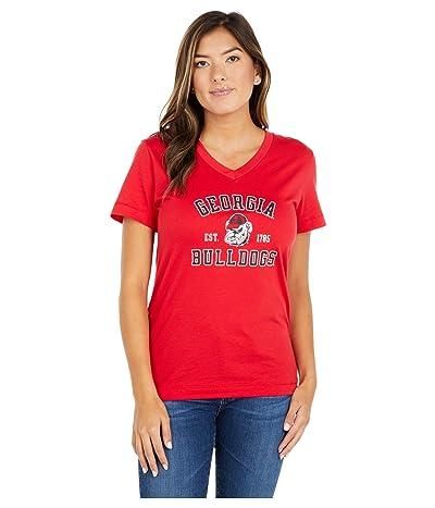 Champion College Alabama Crimson Tide University 2.0 V-Neck T-Shirt