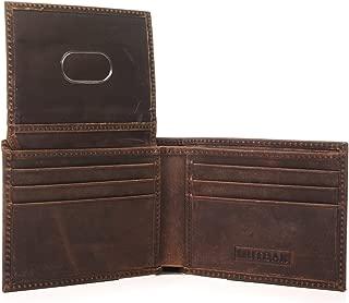 Best bi fold wallet with id window Reviews