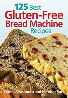 Best donna washburn gluten free Reviews