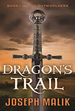 Dragon's Trail (The Outworlders Book 1) (English Edition)