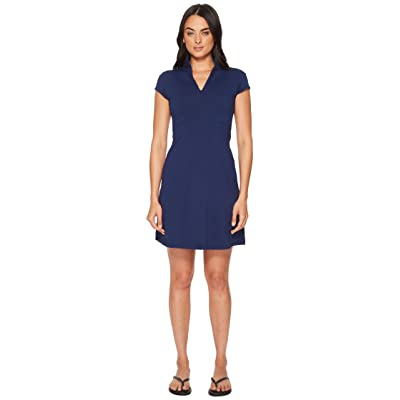 FIG Clothing Bom Dress (Cosmos) Women