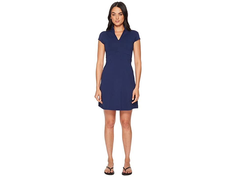FIG Clothing Bom Dress (Cosmos) Women