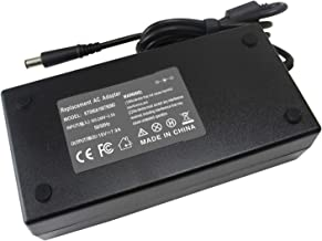 BE·SELL New Replacement AC Adapter Charger Power Supply for HP Elitebook 8440P 8730W 8460P 8460W 8470P 8470W, Pavilion G42 G60 G61 G62 G70 G71 G72 [19V 7.9A 150W]