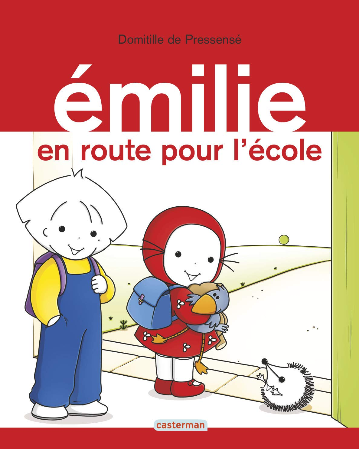 Download Emilie Tome 21  En Route Pour Lcole 