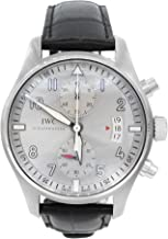 IWC Spitfire Automatic-self-Wind Male Watch IW387809 (Certified Pre-Owned)
