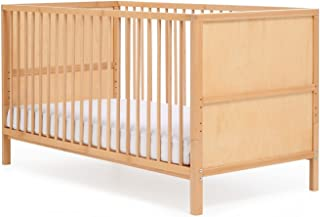 Mothercare Balham Cot Bed (Beech