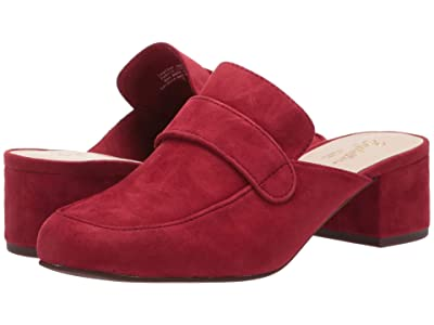 Seychelles Mimic (Brick Suede) Women