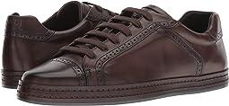 Cap Toe Sneaker
