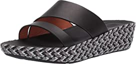 e984ee1810d1 FitFlop Twiss Crystal Slide at Zappos.com