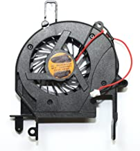Power4Laptops Compatible Laptop Fan for Intel 965 Motherboard Fits Sony Vaio VGN-SZ430N/B, Sony Vaio VGN-SZ430NB, Sony Vaio VGN-SZ432N, Sony Vaio VGN-SZ433N/B, Sony Vaio VGN-SZ433NB