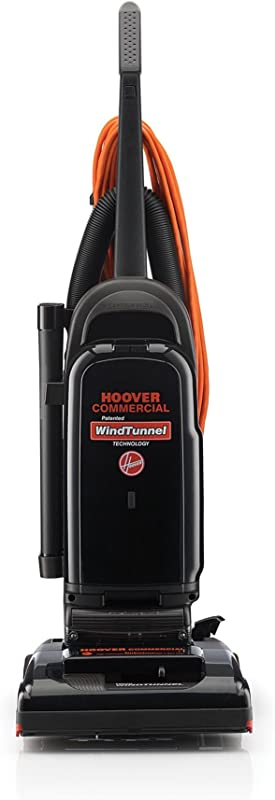 Hoover Commercial WindTunnel 13 Bagged Upright Vacuum C1703900