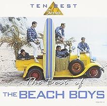 The Best of The Beach Boys (Ten Best Series)
