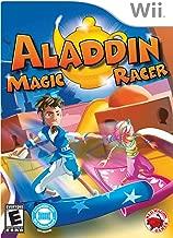 Aladdin Magic Racer - Nintendo Wii