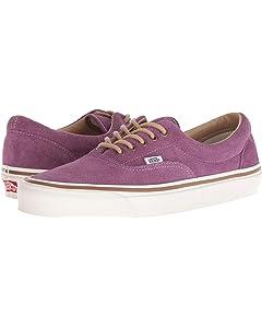 Best Price Vans Anaheim Factory Era 95 Dx Low Tops Mens Purple