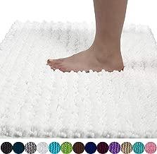 Best bath rugs plush Reviews