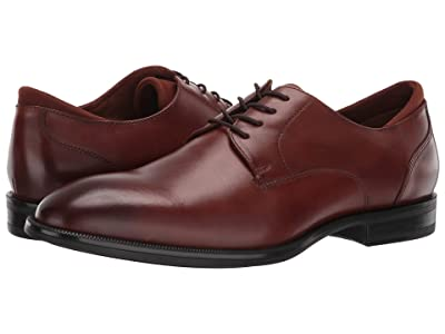 Kenneth Cole New York Futurepod Lace-Up C (Cognac) Men