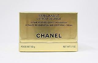 Chanel Sublimage L'Extrait De Crème 50 Gr 1 Unidad 500 g