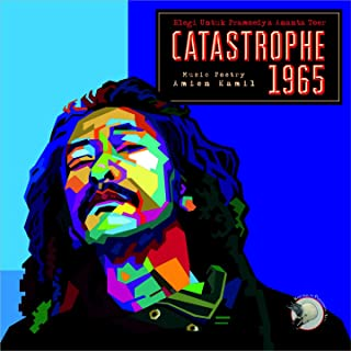 Catastrophe 1965 (feat. Mike Marjinal)