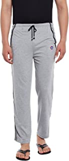 VIMAL JONNEY Men's Regular Fit Trackpants
