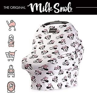 milk snob minnie mouse