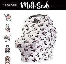 Milk Snob Cover Minnie Mouse