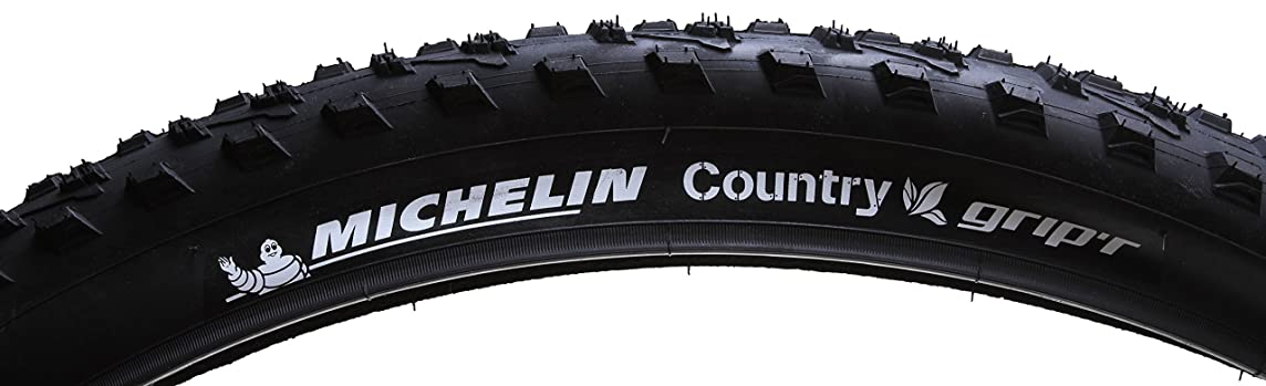 MICHELIN Country Grip'R Wire Bead Mountain Bike Tire