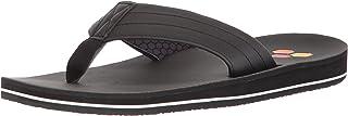 CI-Britt Flip-Flop Travel Adventure Ready Arch Support Waterproof Sandal