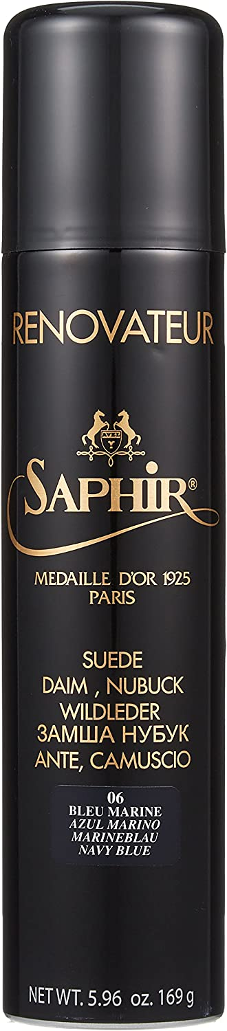 Saphir Medaille d'Or Suede Renovator - Neutral: Shoes