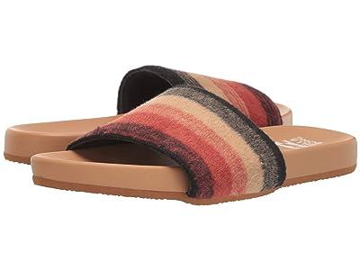 Billabong Mesa Sandals (Ember) Women
