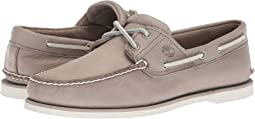 Classic Two-Eye Boat Shoe