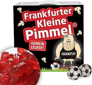 Frankfurter KLEINE PIMMEL | Echt gemein leckere Fruchtgummi