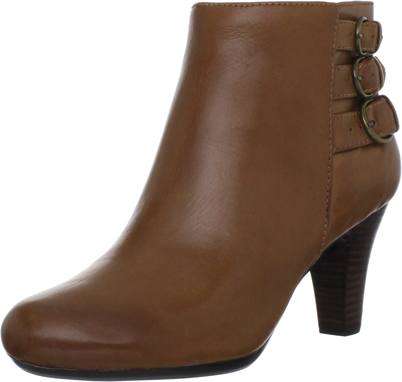 Clarks Society Fashion Ankle Stiefel