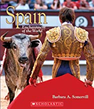 Spain (Enchantment of the World. Second Series)