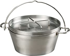 SOTO Stainless Dutch Oven 10 inch ST-910