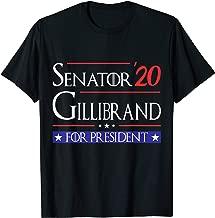 Senator Kirsten Gillibrand For President 2020 Election T-Shirt