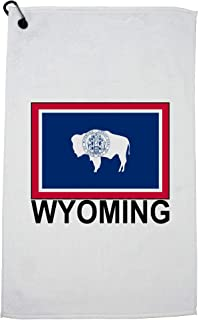 wyoming golf bag