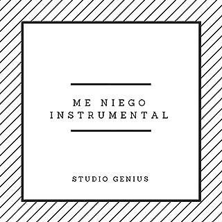 Me Niego (Originally by Reik, Ozuna and Wisin)