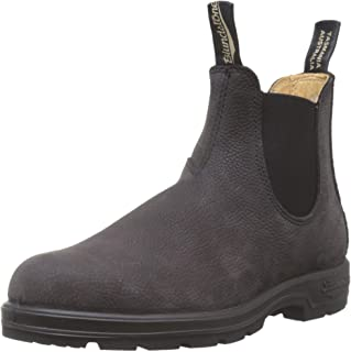 Blundstone Unisex Adults' Classic Nubuck 1464 Chelsea Boots