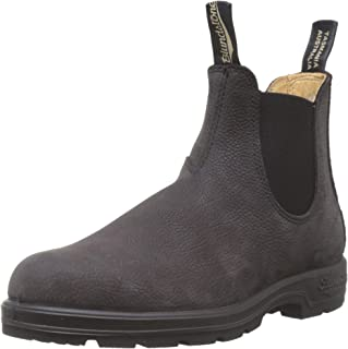 Blundstone Classic Nubuck 1464, Bottes Chelsea Homme