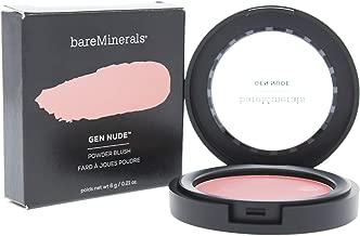 Bare Escentuals bareMinerals Gen Nude Powder Blush for Women, 0.21 Ounce, Call My Blush