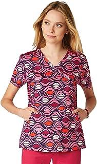 af8513ac979 Amazon.com: KOI - Scrub Tops / Medical: Clothing, Shoes & Jewelry