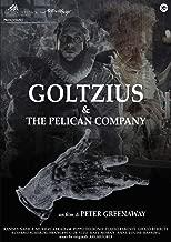 goltzius and the pelican company DVD Italian Import